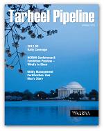 Tarheel Pipeline Byline