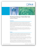 Preventing Ice Damage in Potable Water Tanks [Whitepaper]