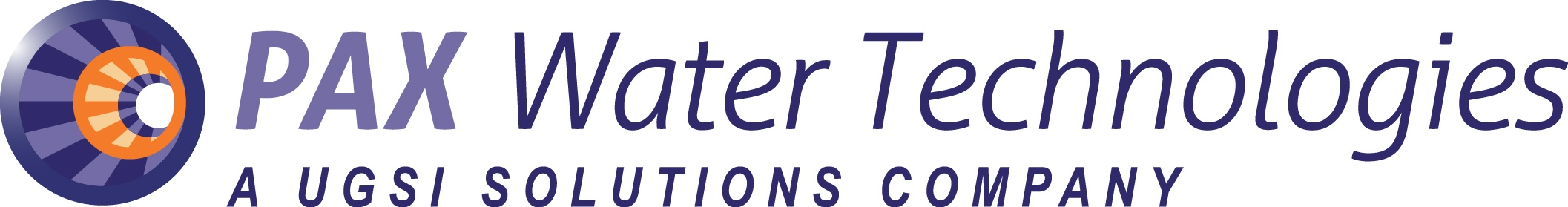 PAX Water Technologies Logo