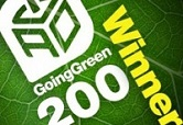 Going Green 200