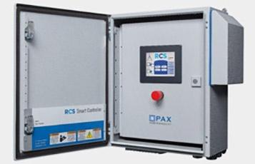 PAX Smart Controller