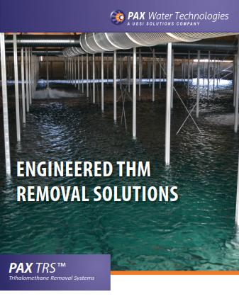 Brochure | THM Reduction