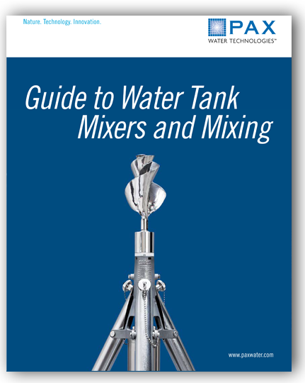 Brochure | Tank Mixer Family